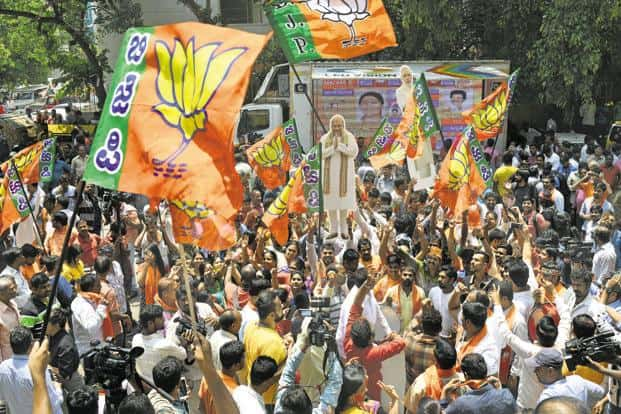 2019 Lok Sabha elections: BJP chalking out South India strategy