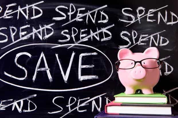 Keeping your accumulated savings invested and taking an education loan instead can benefit you. Photo: Alamy
