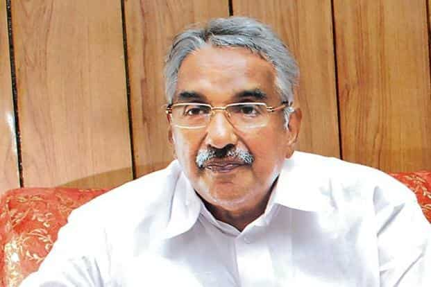 Oommen Chandy, former Kerala chief minister and AICC secretary in-charge of Andhra Pradesh.
