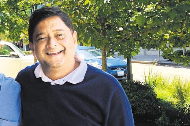 Kabir Misra, managing partner at SoftBank Investment Advisers.