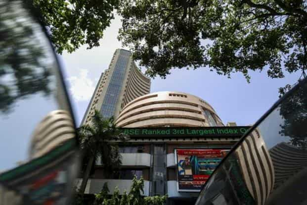 Only 31% or 62 of the top 200 stocks rose on Sensex to a new record high from the previous one on 29 January. Photo: Mint