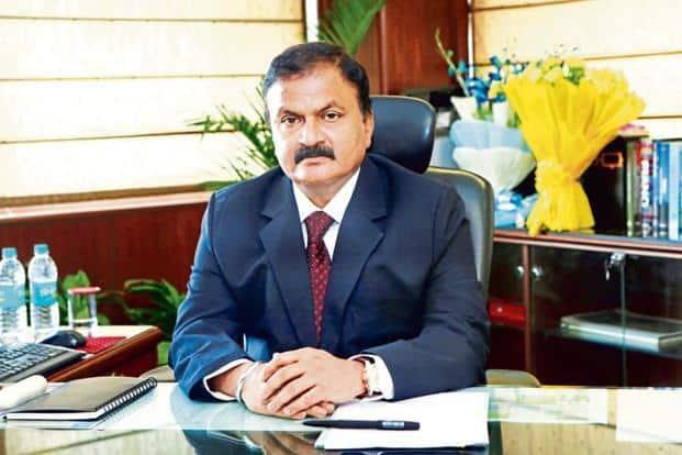 AAI chairman G.P. Mohapatra.