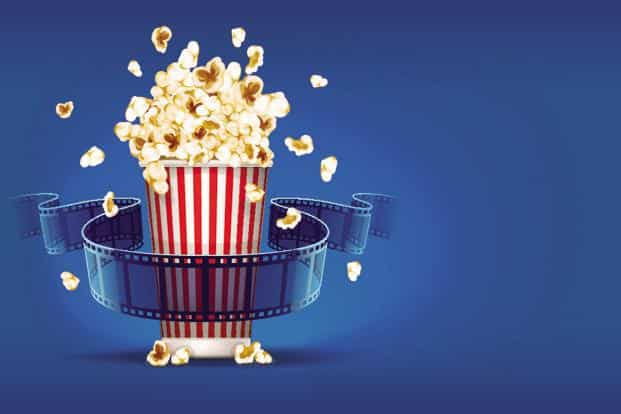 The popcorn wars have both consumers and firms hardening their stands.