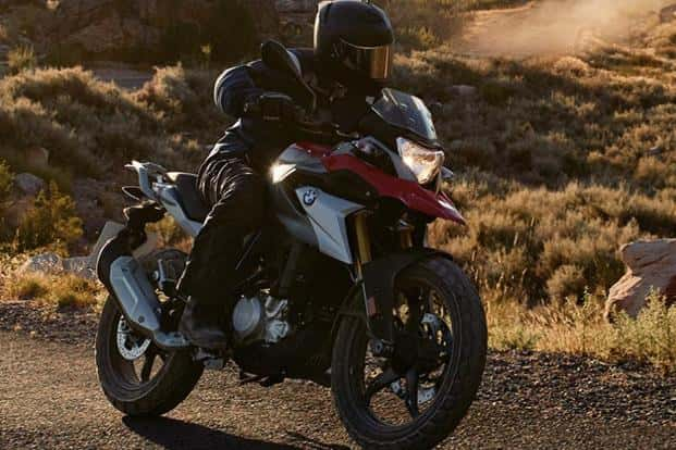 Bmw Motorrad Launches Bmw G310 R And G310 Gs In India Price