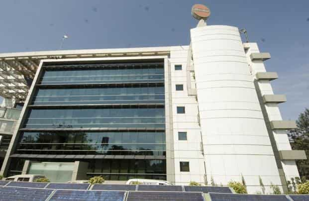 IOC headquarters Delhi. Of the 86 cities offered for retailing of CNG to automobiles and piped cooking gas to households in the ninth round of bidding, IOC bid for 34 cities on its own and another 20 in partnership with Adani Gas Ltd. Photo: Mint