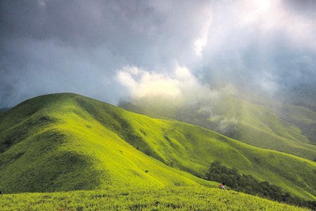 Kudremukh National Park. Photo: Neelima Vallangi