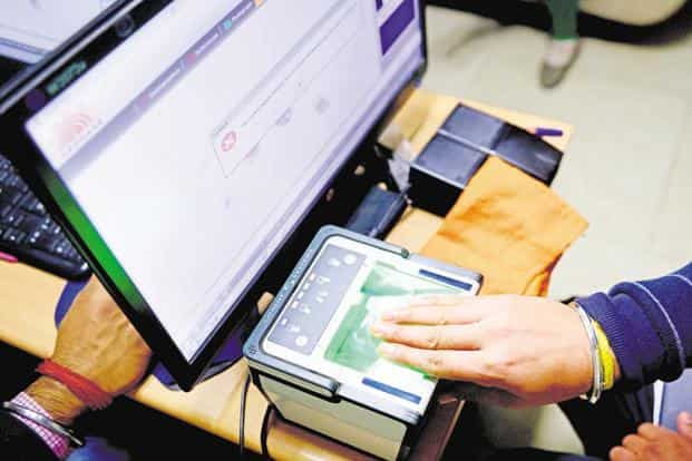 If you have lost your Virtual Aadhaar ID number then you can generate a new one or retrieve the old one. The VID is sent on your registered mobile number. Photo: Pradeep Gaur/Mint