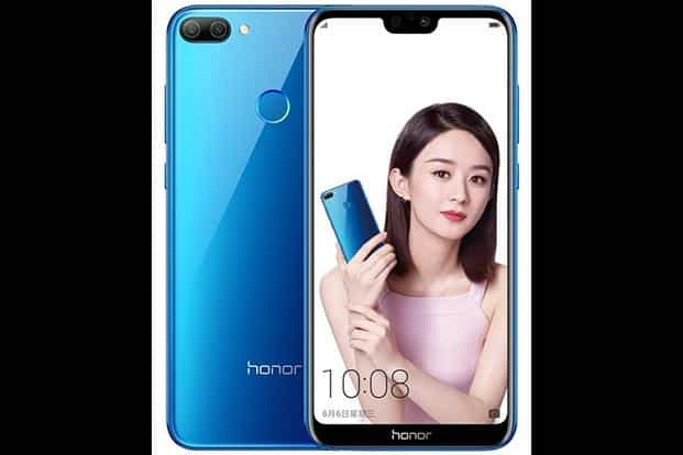 online store 85034 c873e What is new in Honor 9N and where it stands in the affordable segment