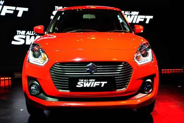 Maruti To Recall 1 279 Units Of Swift  Dzire