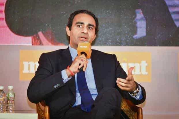 Puneet Bhatia, co-managing Partner, TPG Capital Asia. TPG has invested approximately $12 billion in the health sector across a range of businesses, from device manufacturers to global providers.
