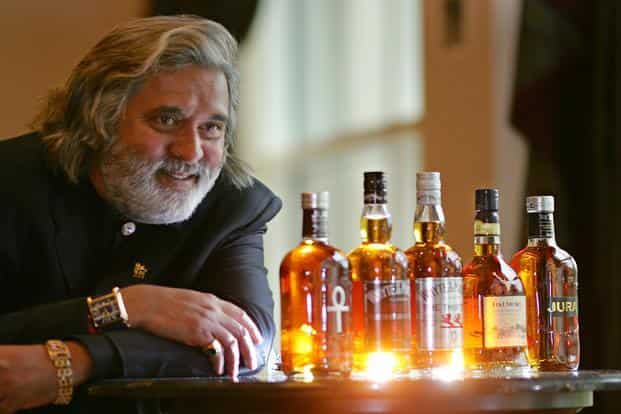 A file photo of businessman Vijay Mallya. Under the Fugitive Economic Offenders Ordinance, the special court under PMLA gives a chance to the fugitive to have the proceedings terminated by appearing before it within six weeks of the issue of notice. Photo: AFP