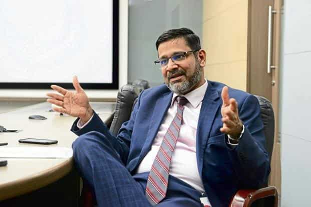 Wipro Ltd chief executive officer Abidali Neemuchwala. Photo: Mint
