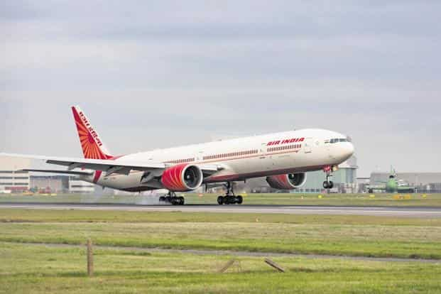 India has shelved a plan to sell a 76% stake in Air India due to lack of interest from bidders. Photo: Alamy