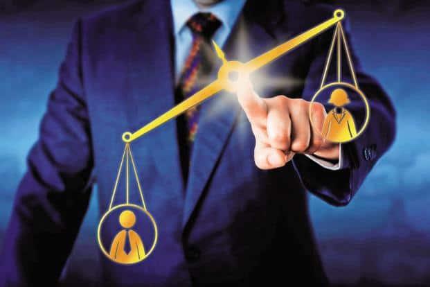 Three northeastern states of Mizoram, Nagaland and Arunachal Pradesh have over 50% women representation in its workforce. Photo: iStock