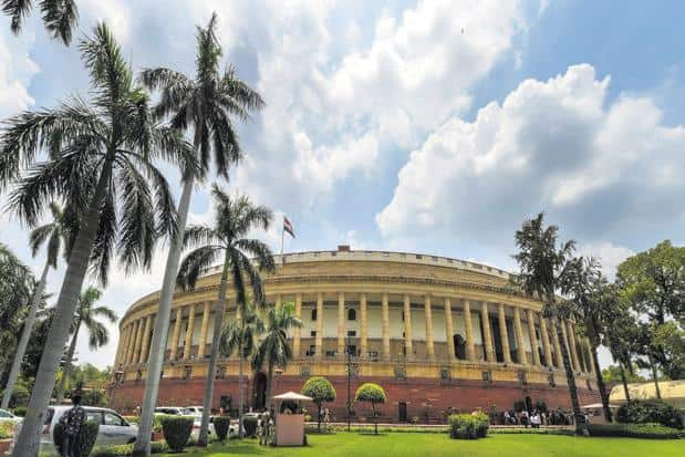 The Insolvency and Bankruptcy Code (Second Amendment) Bill, 2018, now requires only the assent of the President of India to replace the 6 June ordinance. Photo: PTI