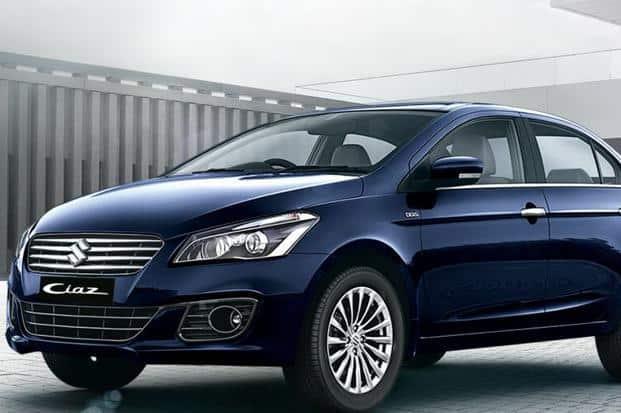 The new Maruti Suzuki Ciaz will launch on 20 August.