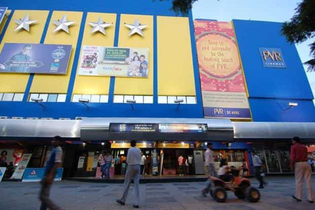 PVR Anupam Multiplex in Saket, New Delhi. 'Mulk' director Anubhav Sinha says 'the new films bring to the table a lot of questions we are scared to broach, which are taboo and which we are kind of trying to talk about openly.' Photo: Mint