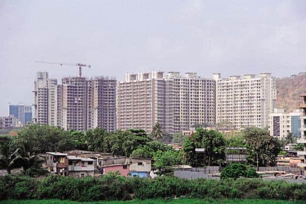 The seven cities tracked by Credai-JLL are NCR, Mumbai, Kolkata, Chennai, Hyderabad, Bengaluru and Pune. Photo: Mint