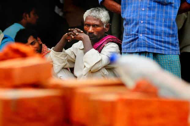 Lack of aggregate demand is not holding back employment growth in India. Photo: Priyanka Parashar/Mint