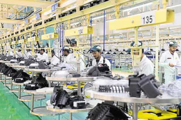 At a higher minimum wage, firms are careful to hire more productive workers who then take less time to complete projects. Photo: Mint