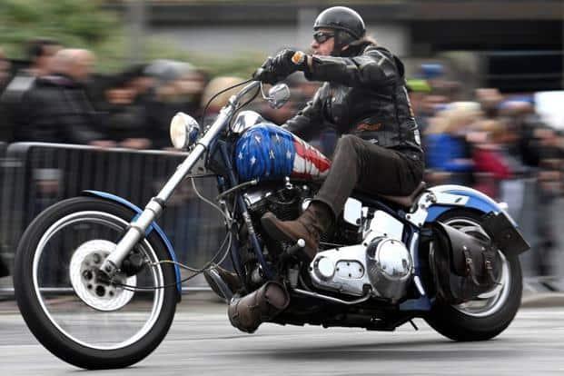 Harley Davidson Motorcycles >> Harley Davidson Seeks Partner To Make 250 500 Cc Motorcycles