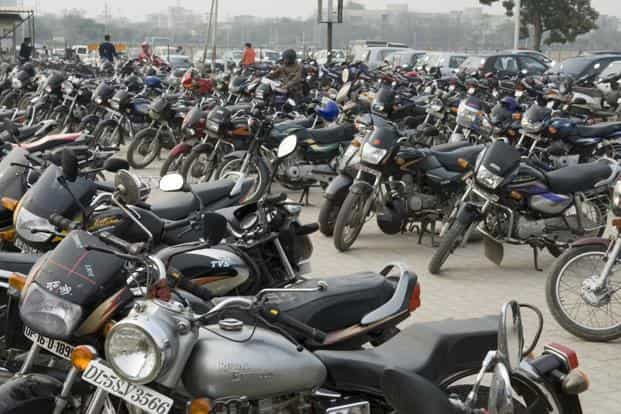 Punjab, Tamil Nadu, Kerala, Haryana have the highest share of two-wheelerownership, with every four in 10 households owning one. Photo: Mint
