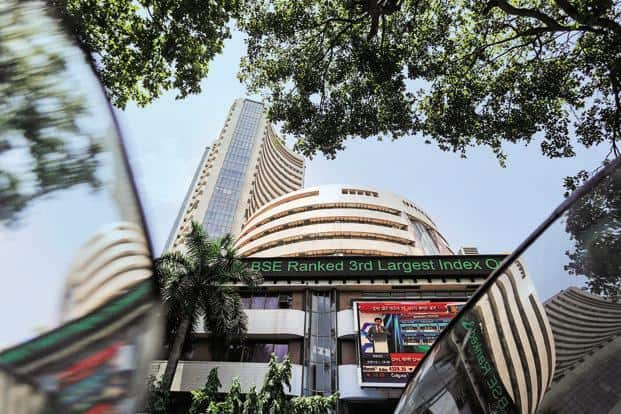 Benchmark index takes a mere nine sessions to sprint from 37,000 to 38,000. Photo: Reuters