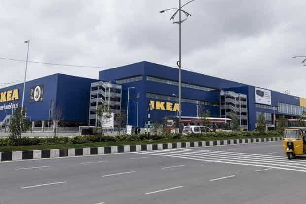 Ikea's sofas, spoons in demand as 1st India store opens in Hyderabad