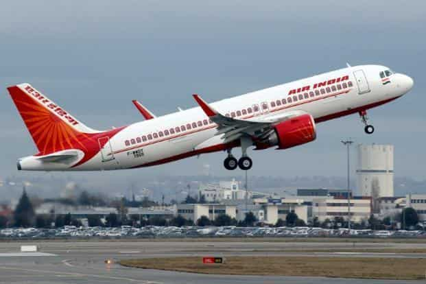 On the occasion of India's Independence Day, Air India is offering attractive ticket fare discounts for flyers. Photo: Reuters