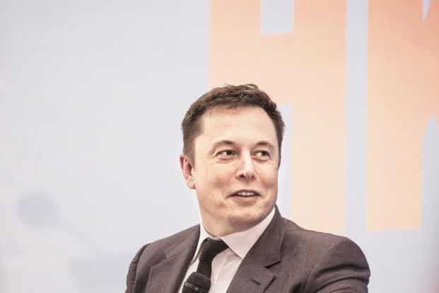 Tesla CEO Elon Musk. Subpoenas typically indicate the SEC has opened a formal investigation into a matter.