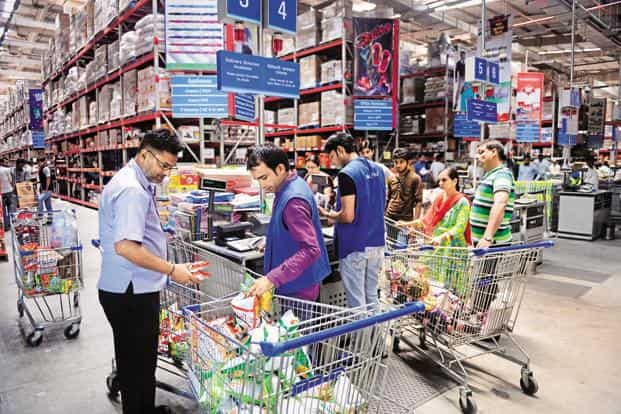 NAA has alerted the Central Board of Indirect Taxes and Customs about the need for field officers to be vigilant about instances of businesses failing to pass on benefits of tax cuts to consumers. Photo: Ramesh Pathania/Mint