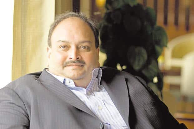 PNB fraud accused Mehul Choksi is the promoter of Gitanjali Gems. Photo: Priyanka Parashar/Mint