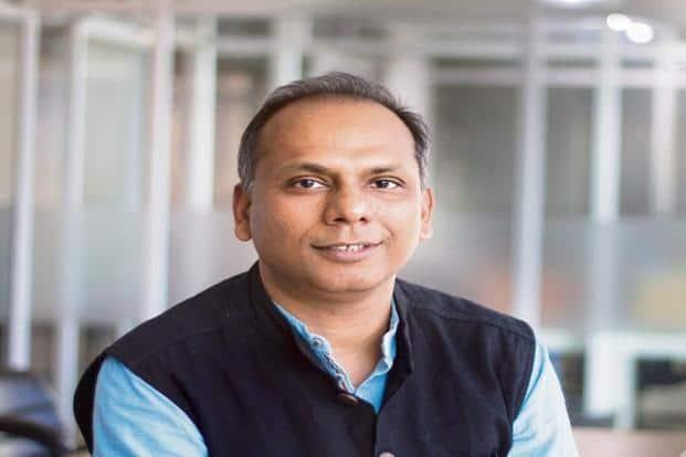 Manish Singhal, founding partner, pi Ventures.