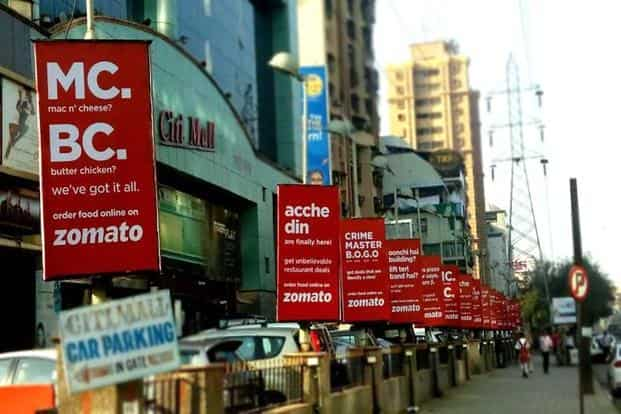 Zomato expands food delivery services to Vijayawada, Madurai