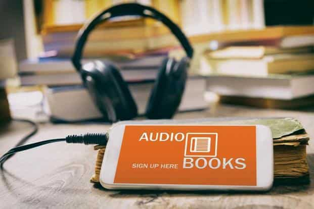 A  recent study by University College London found that audiobooks are more emotionally engaging than adaptations for films and television.