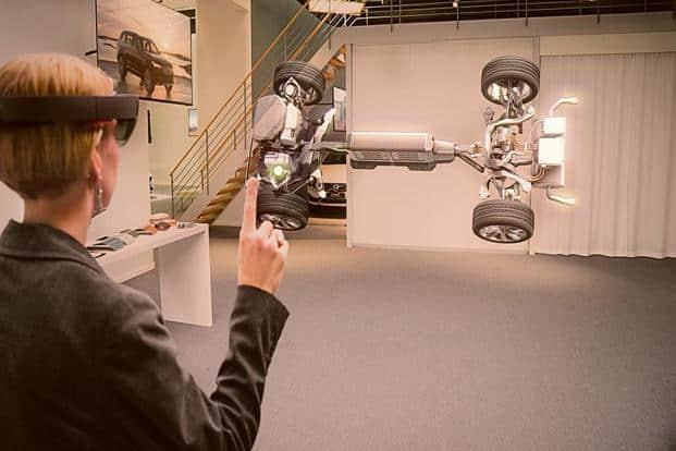 Virtual reality companies ipo