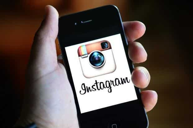 Instagram's popularity among millennials and post-millennials is the highest in Mumbai followed closely by Delhi. Photo: Getty Images/AFP