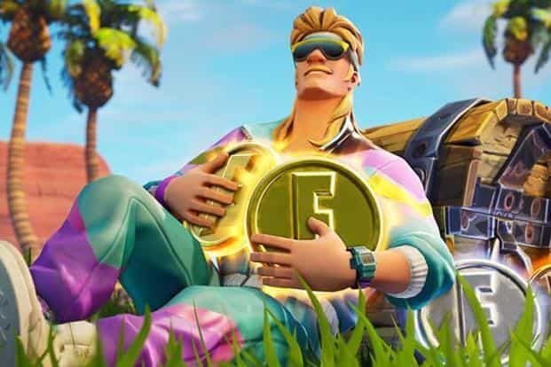 Fortnite Tencent And The Fate Of World S Biggest Game Market