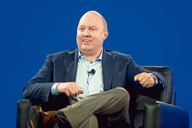 Marc andreessen bitcoin investment fund forex 100 pips strategy games