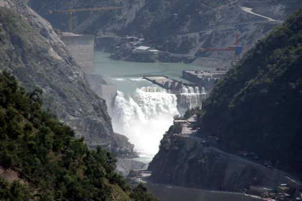 Pakistan has raised objections on 1000MW Pakal Dul and 48MW Lower Kalnai hydroelectric projects on River Chenab. Photo: Reuters