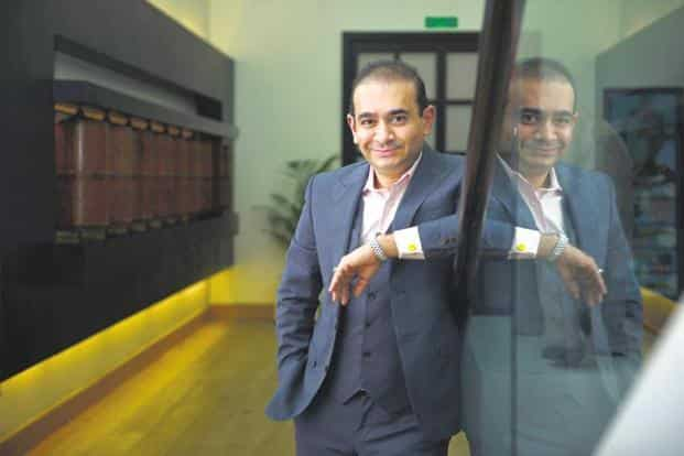 PNB fraud accused Nirav Modi is reportedly in the UK, and India has asked authorities there for his extradition. Photo: Aniruddha Chowdhury/Mint