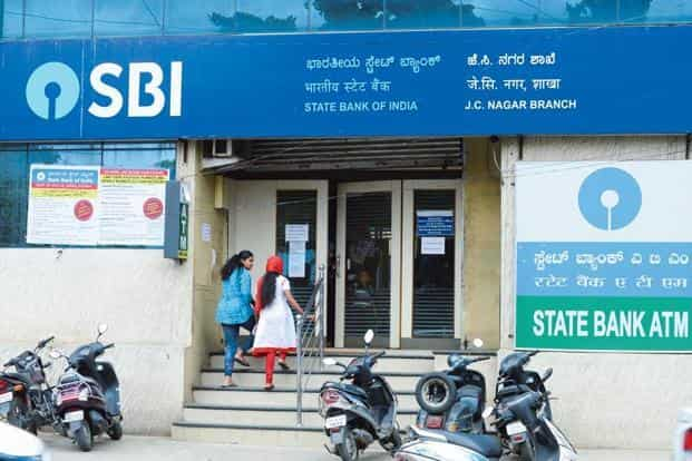 SBI to account holders: Change to chip-based debit cards
