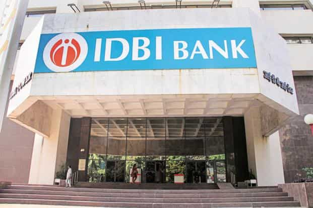 IDBI Bank posted a net loss of Rs 2,409.89 in the April-June quarter. Photo: Mint