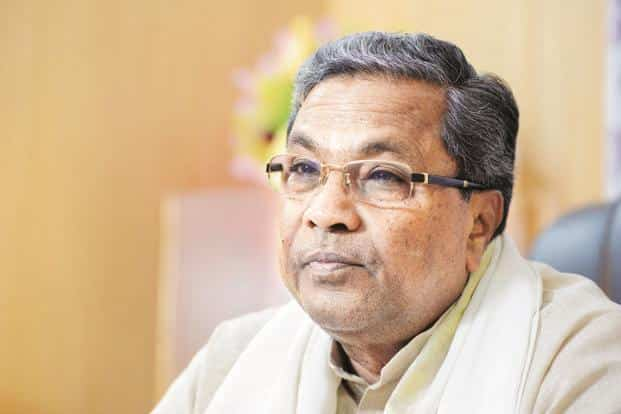 Siddaramaiah, whose statements and any cautions were viewed as trying to destabilise the coalition, clarified that this government would complete it's full term in office. File photo: Mint
