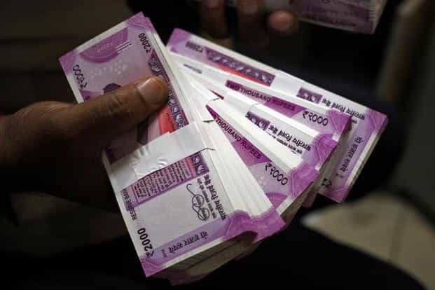 At the Forex market, the rupee opened lower at 70.95 a dollar and slipped further to hit its lifetime low of 71 from its previous close of 70.74.