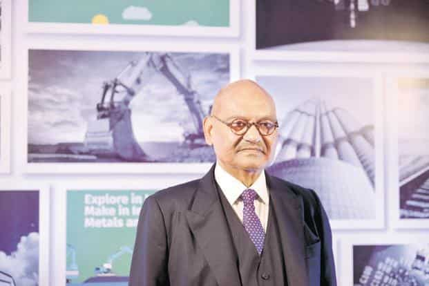 Anll Agarwal's Volcan Investments now holds or has received acceptances for 92.31% of Vedanta Resources's shares. Photo: Pradeep Gaur/Mint