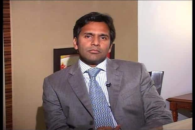 Former Bhushan Steel promoter Neeraj Singhal