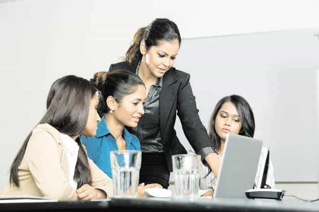 Labour participation rates are in fact lower among the more educated and richer women in India compared with those relatively less well-offPhoto: iStock