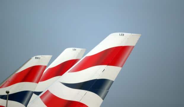 "Around 380,000 card payments were ""compromised"", British Airways  said."