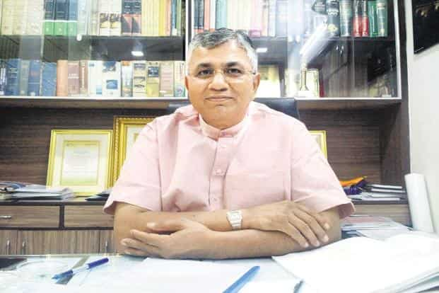Geo-tagging will serve as an early warning system for detecting mushrooming of shell companies, says minister of state for corporate affairs P.P. Chaudhary.